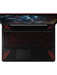 Недорогие -ASUS Ноутбук блокнот FX80GE 15.6 дюймовый LCD Intel i7 i7-8750h 8GB DDR4 1TB / 128GB SSD GTX1050Ti 4 GB Windows 10
