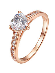 cheap -Women's Band Ring - Bohemian Elegant Gold Silver Ring For Party Gift