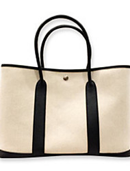 cheap -Women's Bags Tote Hollow-out for Casual Fall Winter Black Dark Blue Camel