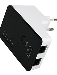 cheap -Smart Wifi Extender Repeater  300mbps Router/Client/Bridge/Repeater/AP Modes Travel Business