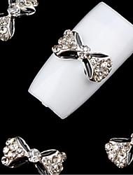 رخيصةأون -5 pcs متعددة الوظائف / أفضل جودة مواد صديقة للبيئة مجوهرات الأظافر من أجل خلاق فن الأظافر تجميل الأظافر والقدمين مناسب للبس اليومي شائع / موضة