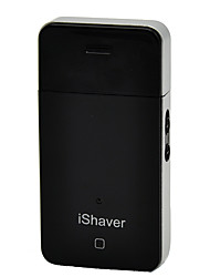 cheap -Factory OEM Electric Shavers for Men 220V Power light indicator Wireless use Charging indicator Light and Convenient