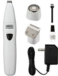 billige Barbering og hårfjerning-Factory OEM Hair Trimmers til Herrer 110-240 V Mini Stil / Vannavvisende / Avtagbar / Vaskbar / Lett og praktisk / Lettvekt