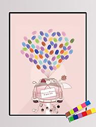 Недорогие -Рамы с местом для подписей Прочее Классика / Люди / Романтика С Узоры / принт