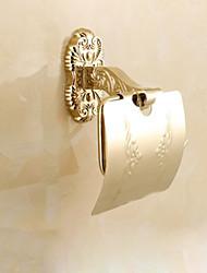 cheap -Toilet Paper Holder Multifunction Modern Metal 1pc Wall Mounted
