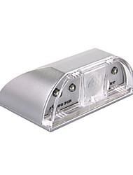 Недорогие -1шт Умный ночной свет Белый Аккумуляторы AA Инфракрасный датчик Батарея