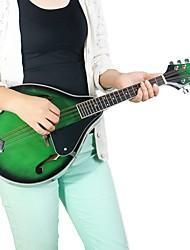 billige Guitarer-Mandolin Tre Metall 8pcs Nei