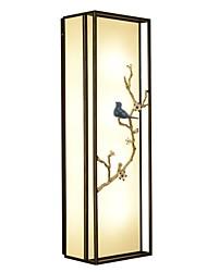 baratos -Estilo Mini / Criativo Moderno / Contemporâneo / Regional Luminárias de parede Quarto de Estudo / Escritório / Lojas / Cafés Metal Luz de