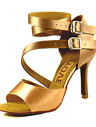 YOVE® Latin Shoes