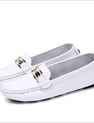 Damskie obuwie żeglarskie