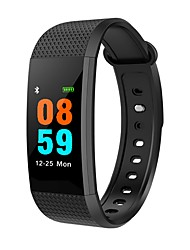 cheap -Smart Bracelet I9 for iOS / Android Heart Rate Monitor / Blood Pressure Measurement / Pedometers / Calories Burned / Information Pedometer / Call Reminder / Activity Tracker / Sleep Tracker