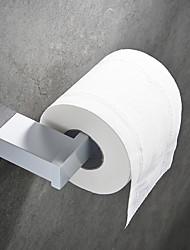 Недорогие -Держатель для туалетной бумаги Многофункциональный Современный Латунь 1шт - Ванная комната На стену