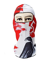 cheap -Pollution Protection Mask / Balaclava All Seasons Keep Warm / Windproof / Sunscreen Camping / Hiking / Outdoor Exercise / Cycling / Bike
