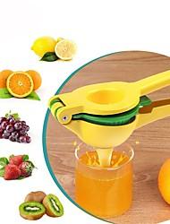 cheap -Kitchen Tools Aluminium alloy Creative Kitchen Gadget Grape / Orange / Lemon Juicer 1pc