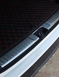 baratos -0.7m Barra do limiar do carro for Mala do carro Interno Comum Aço Inoxidável For Suzuki Todos os Anos Vitara