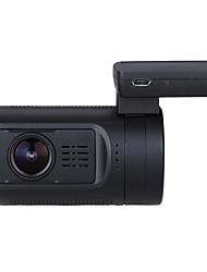 abordables -Mini 0806 1296P Visión nocturna DVR del coche 178 grados Gran angular CMOS 1.5 pulgada TFT Dash Cam con G-Sensor / Grabación en Bucle