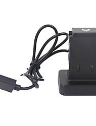 abordables -W60S152 Câblé Chargeur Pour Nintendo Commutateur,ABS Chargeur Portable USB 2.0