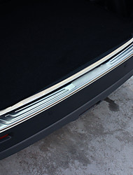 Недорогие -0.9m Бар порога автомобиля for Автомобильный багажник внешний Общий Нержавеющая сталь For Suzuki Все года Vitara