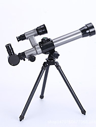 cheap -C2132 20-40 X mm Telescopes Porro Free Assemblement New Design / Night Vision / Quick Release Multi-coated Multisport ABS+PC / PP (Polypropylene)