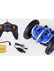 abordables -Coche de radiocontrol  1 Canal 2.4G Buggy (de campo traversa) / Coche / Off Road Car 1:16 Brushless Eléctrico 10km/h KM / H