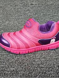 economico -Da ragazza Scarpe Tulle Autunno Comoda Sneakers per Fucsia
