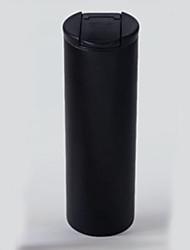 abordables -Drinkware Acier Inoxydable Vacuum Cup Athermiques / Retenant la chaleur 1pcs