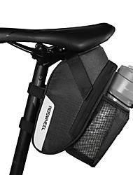 baratos -Bolsa de Bicicleta 1.8L Bolsa para Bagageiro de Bicicleta Zíper á Prova-de-Água / Durável / Casual Bolsa de Bicicleta Bolsa de Ciclismo