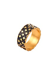 cheap -Geometric Knuckle Ring - Fashion 7 / 8 / 9 Gold / Silver For Daily