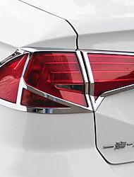 Недорогие -2pcs Автомобиль Автомобильные световые чехлы Деловые Тип пасты For задние фонари For Volkswagen Bora 2016 / 2017