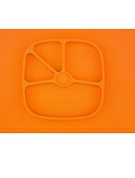olcso -1 db Silica Gel Hőálló / Kreatív / Menő Étkezési tálak, étkészlet