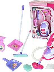 abordables -Jouets Métiers & Jeux de Rôle Jouets plus propres Simulation Enfant / Préscolaire Cadeau 1pcs
