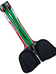 Недорогие -Руль Горный велосипед / Шоссейный велосипед Велоспорт Углеродное волокно - 1 pcs Черный