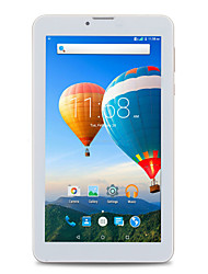Недорогие -THTF 708 7inch Фаблет ( Android-5.1 1024 x 600 Quad Core 1GB+16Гб )