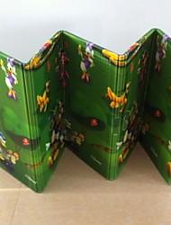 abordables -Carpettes Moderne Polyester / Coton, Rectangulaire Qualité supérieure Couverture