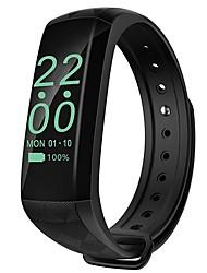 Недорогие -STM2Z Мужчины Смарт Часы Android iOS Bluetooth Водонепроницаемый Пульсомер Измерение кровяного давления Сенсорный экран Израсходовано калорий / Длительное время ожидания / Педометр
