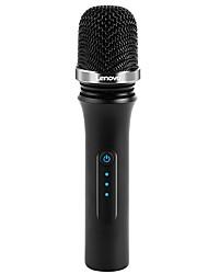 Недорогие -Lenovo Lenovo microphone UC20 Проводное Микрофон Микрофон Конденсаторный микрофон Ручной микрофон Назначение iPad / Компьютерный микрофон / Lenovo