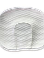 Недорогие -Комфортное качество Запоминающие форму подушки для шеи удобный Надувной подушка Полипропилен Хлопок Полиэстер