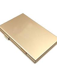 abordables -Nintendo Switch Boîte de rangement de carte Pour Nintendo Commutateur,Métal Boîte de rangement de carte Portable #