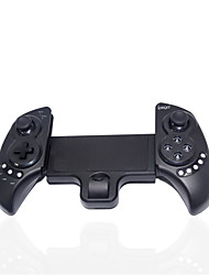 cheap -iPEGA PG-9023 Wireless Game Controllers For Android / PC / iOS, Bluetooth Portable Game Controllers ABS+PC 1pcs unit
