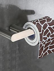 baratos -Suporte para Papel Higiênico Alta qualidade Tradicional Aço Inoxidável 1pç - Banheiro Montagem de Parede