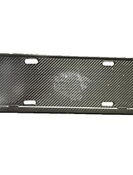 Недорогие -1 шт. Пластик ABS Водительские удостоверения Стандарт США For Универсальный Дженерал Моторс Все года