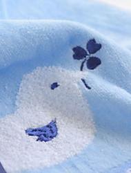 Недорогие -Высшее качество Полотенце для рук, Горошек 100% хлопок 1 pcs