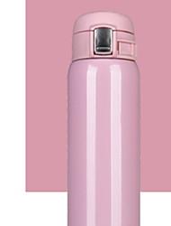 baratos -Copos Aço Inoxidável Vacuum Cup Portátil / retenção de calor / Isolamento térmico 1pcs