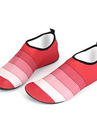 Недорогие -Обувь для плавания для Взрослые - Противозаносный, Мягкость Дайвинг / Для погружения с трубкой