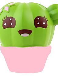 Недорогие -LT.Squishies Резиновые игрушки / Устройства для снятия стресса Цветы Декомпрессионные игрушки Others 1pcs Детские Все Подарок