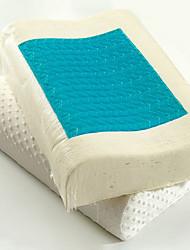 economico -Qualità confortevole-Superior Cuscino Memory Foam Tessuto elasticizzato comodo Cuscino Spugna Memory Cotone Poliestere