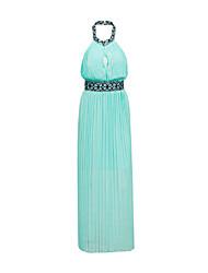 cheap -Women's Vintage Sheath / Swing Dress - Solid Colored