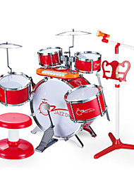 cheap -Drum Set Lovely / Cool Unisex 1pcs