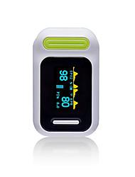 baratos -Factory OEM Monitor de Pressão Arterial A8-OLED para Homens e Mulheres Estilo Mini / Leve e conveniente / Uso sem fio