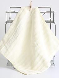 baratos -Qualidade superior Toalha de Lavar, Sólido 100% Bamboo Banheiro